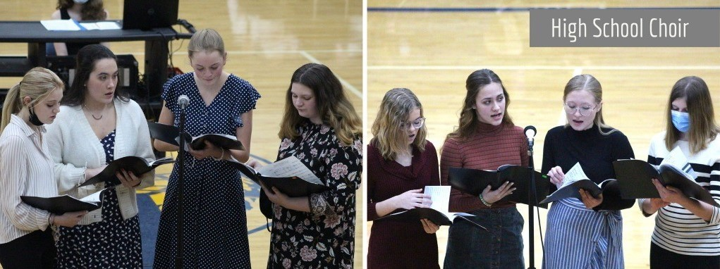 HS Choir